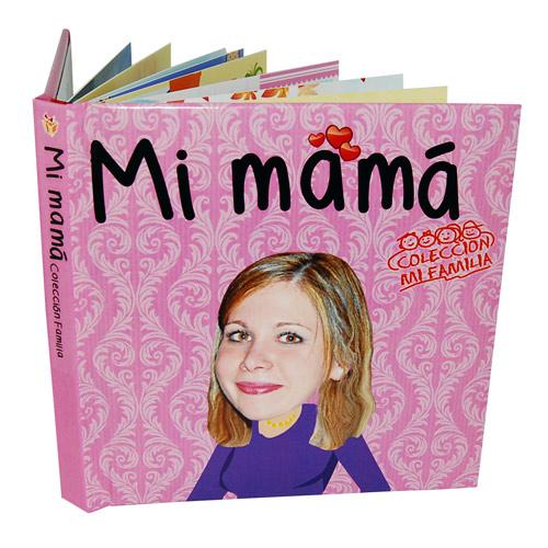cuentos sobre mamá