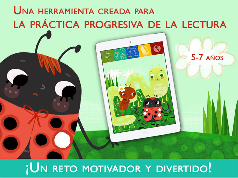 app para aprender a leer