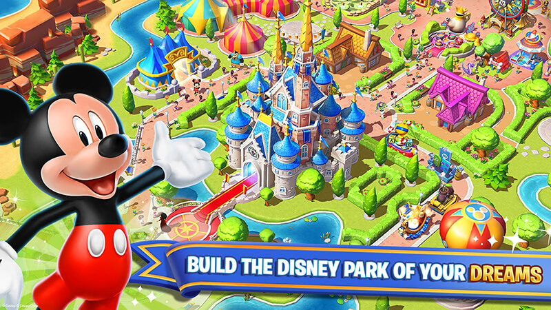 apps de disney gratis