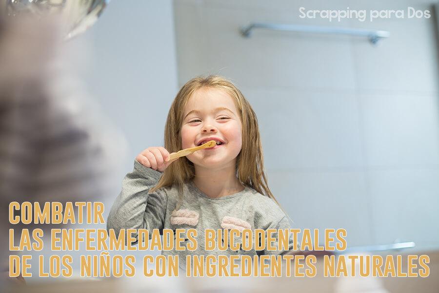 Combatir las Enfermedades Bucodentales de los Niños