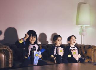 Pautas para un Consumo de Televisión Adecuado en Niños