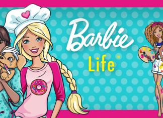 app Barbie Life