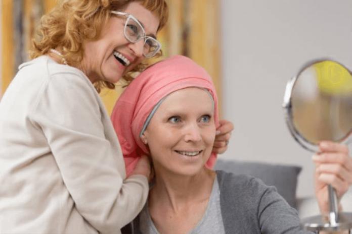 La estética oncológica hace maravillas a la salud física, mental y emocional del paciente logrando irradiar a los demás esa actitud positiva ante la vida