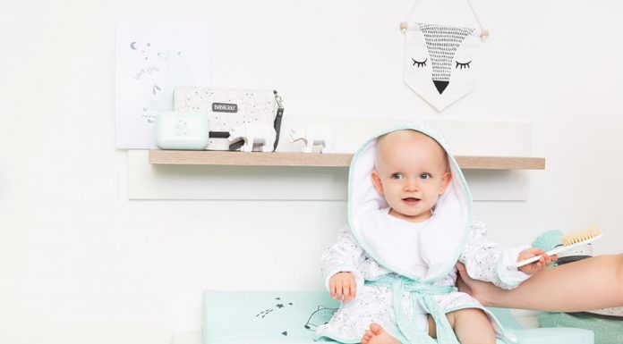 Productos de baño para bebés de Belydom