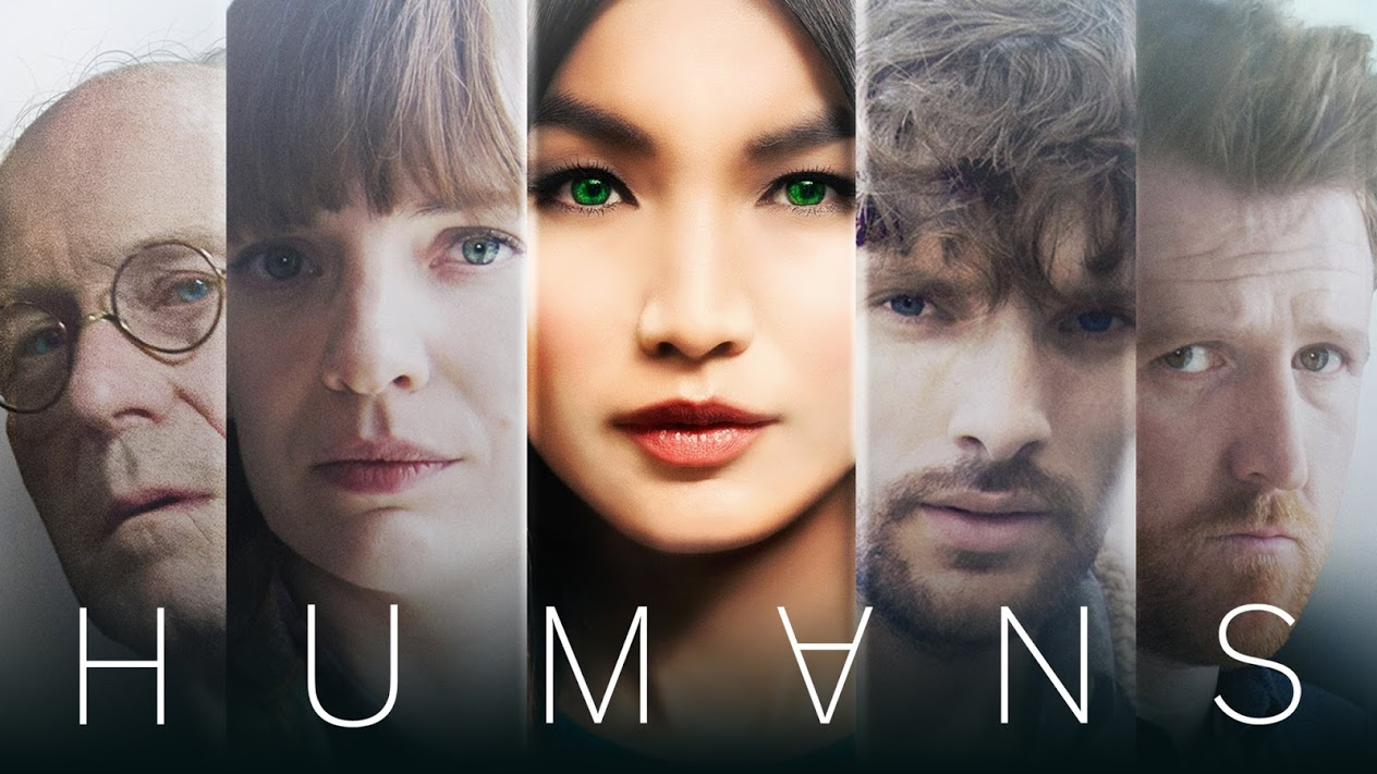 serie humans