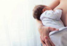 lactancia materna eficaz desde el primer momento