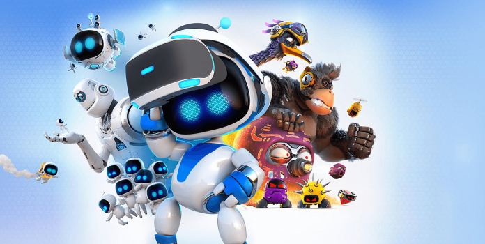 Playstation VR: las gafas de realidad virtual de Sony