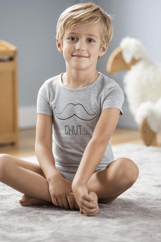 Ropa térmica para niños Damart Thermolactyl