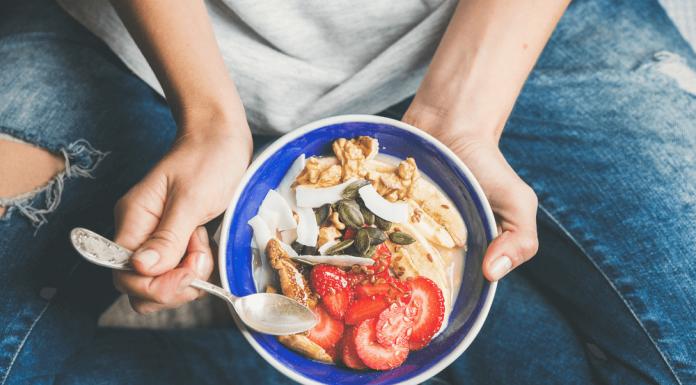 Comer bien puede prevenir el cáncer