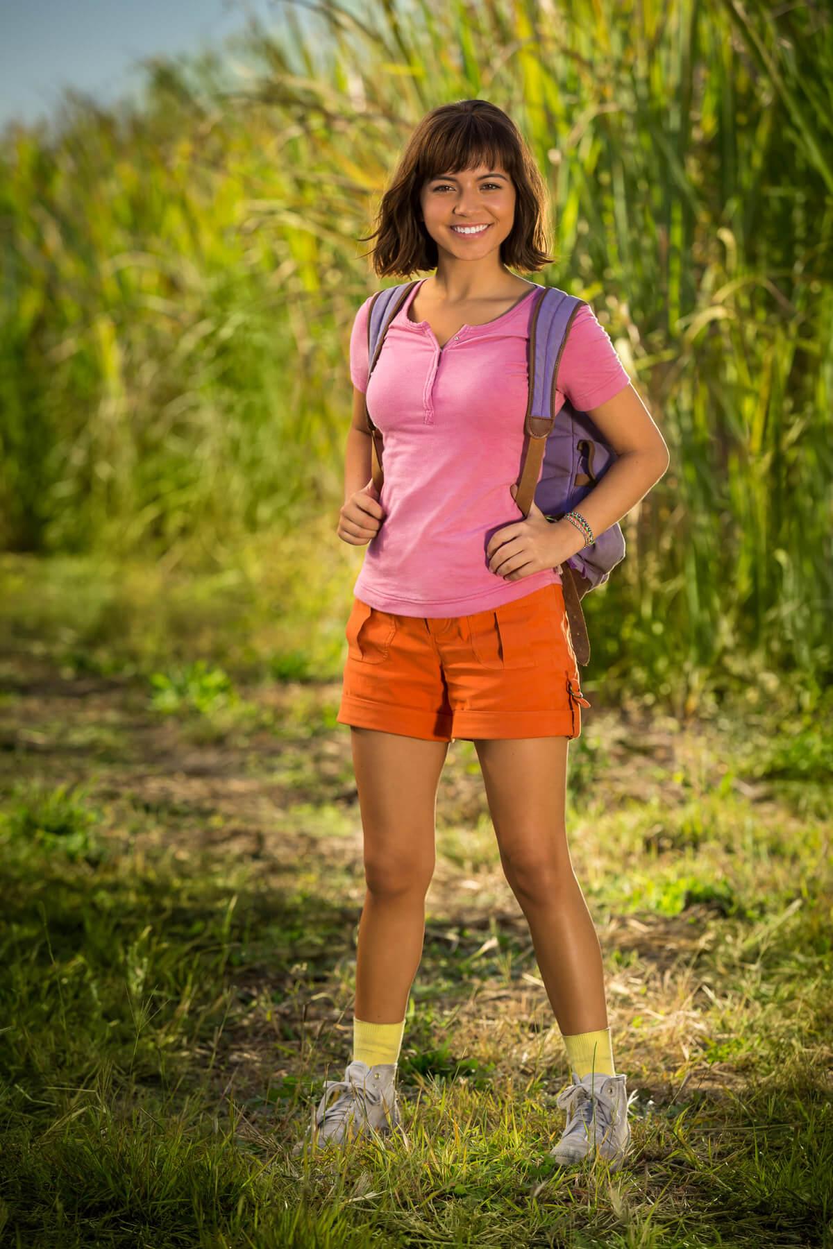Dora exploradora la película 2019