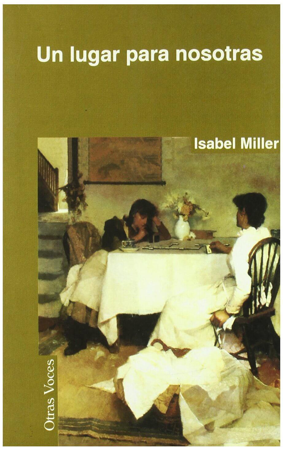 Un lugar para nosotras de Isabel Meller