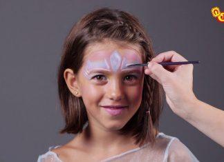 Ideas de maquillaje para disfrazarse con Jovi