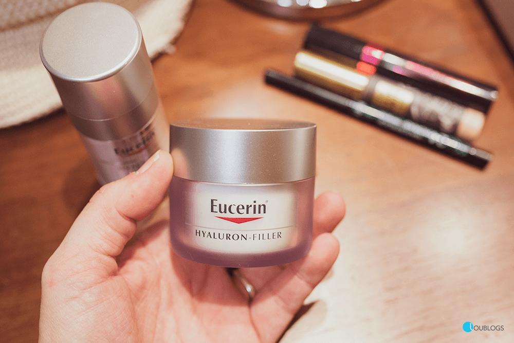 EucerinHyaluron-FillerFPS 30