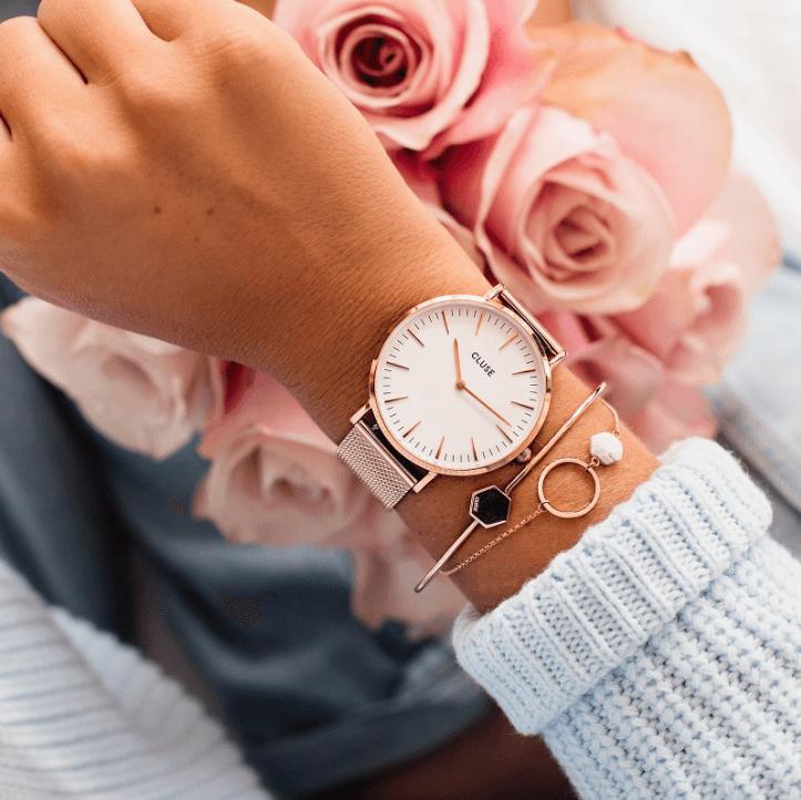 correas diferentes para relojes
