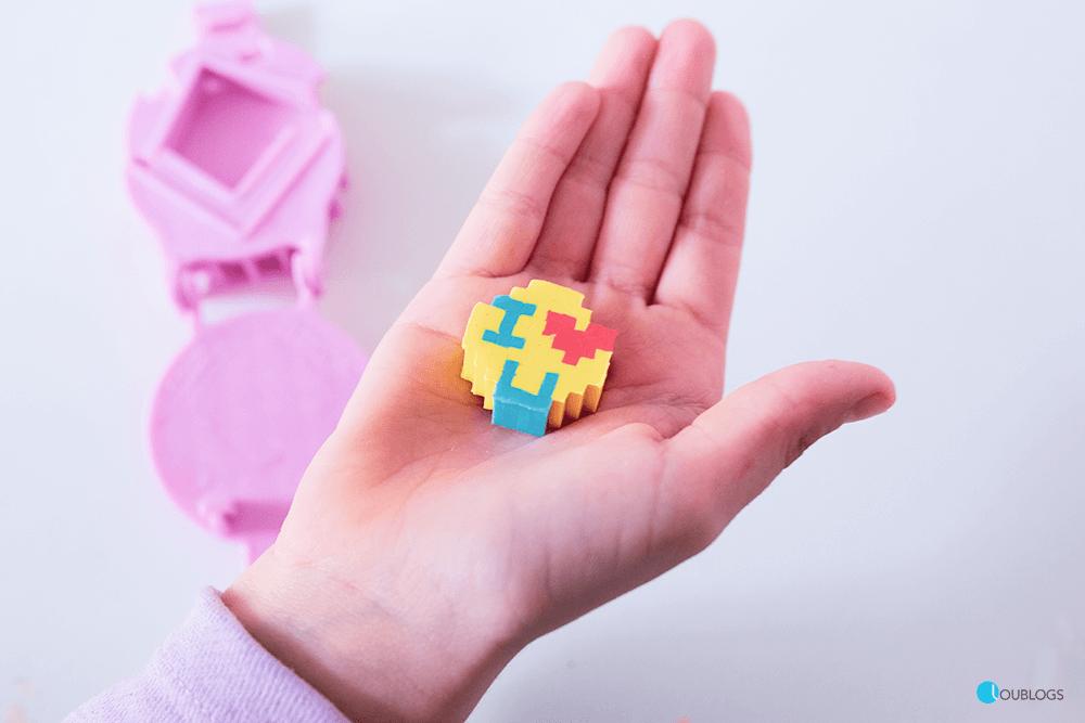 Pretty Pixels para hacer gomas de borrar en casa