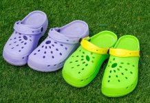 Tendencias en calzado para este verano