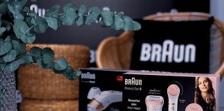 Braun silk expert