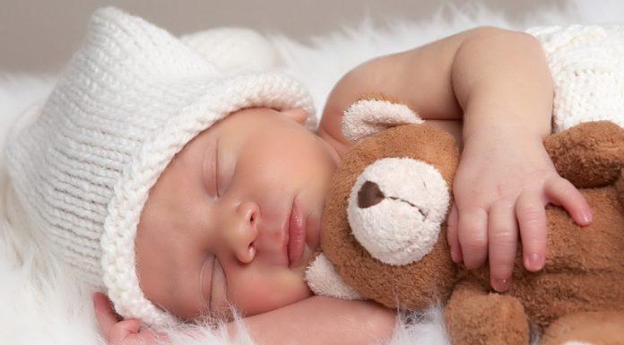 el sueño del bebé consejos