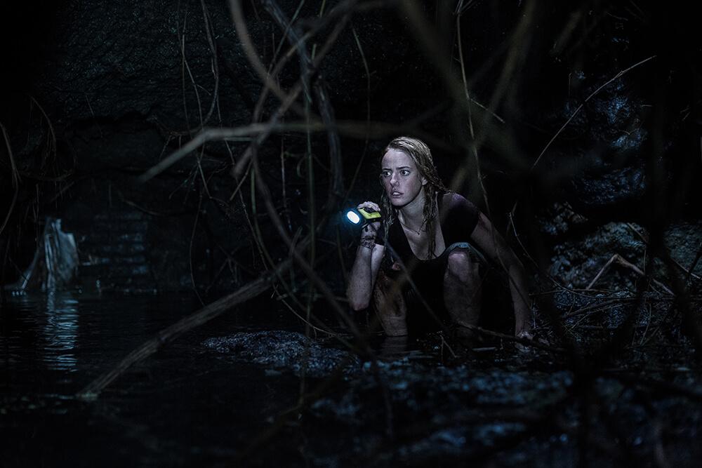 película infierno bajo el agua