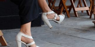 Tendencias 2019 en calzado