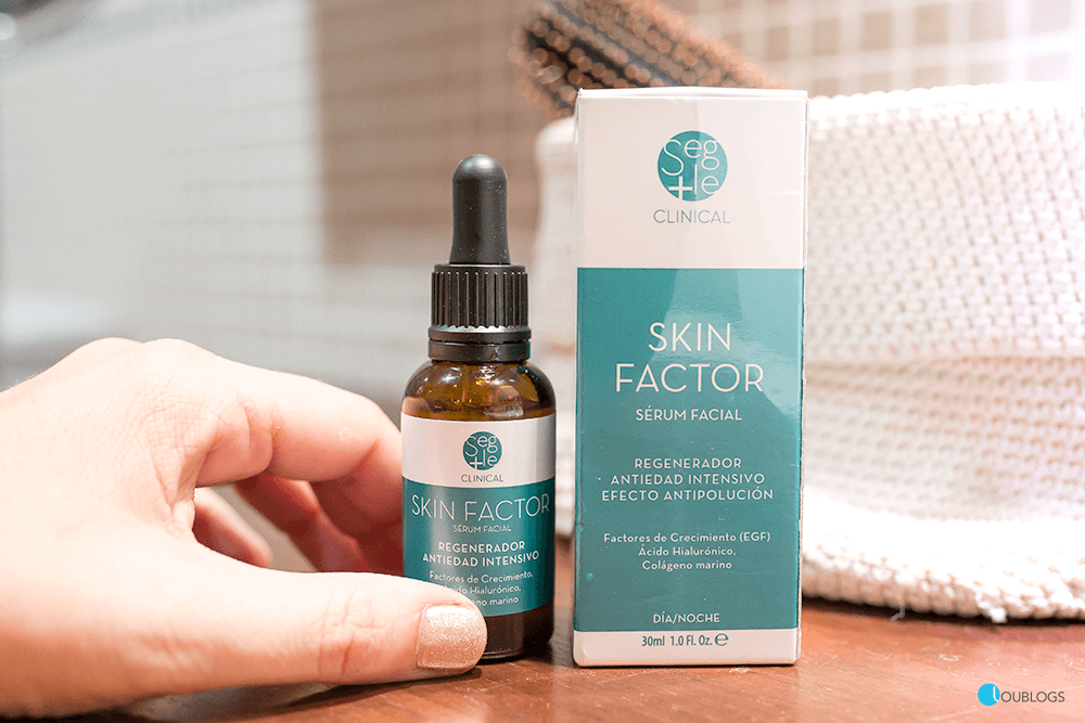 skin factor de segle clinical