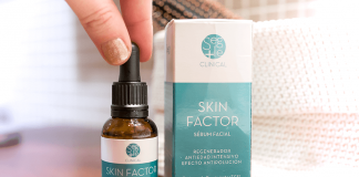 serum facial segle clinical