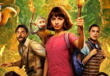 Dora y la ciudad perdida nuevo trailer