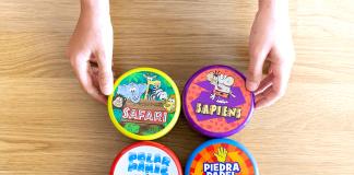 Juegos de cartas para niños a partir de 6 años