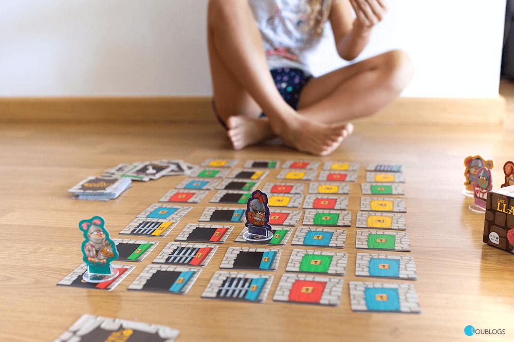 juego de estrategia de falomir juegos
