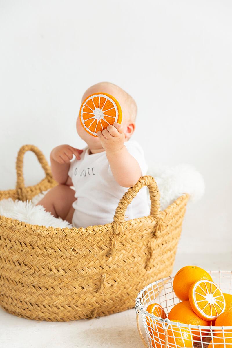 la importancia de mantener una alimentación saludable desde pequeños