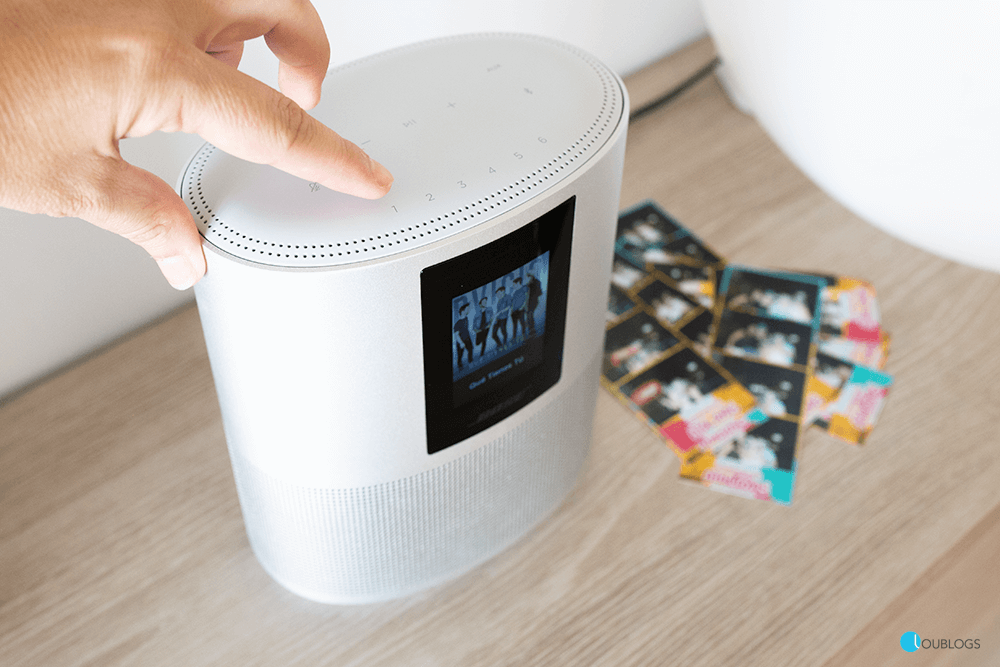 Altavoz Bose Home Speaker 500