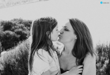 Sobre ser madre y ser un modelo a seguir