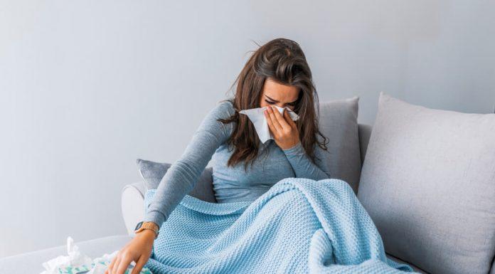 Remedios naturales contra el resfriado común