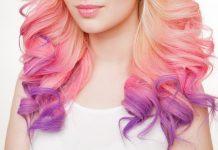 Disfraces de Halloween que darán color a tu pelo