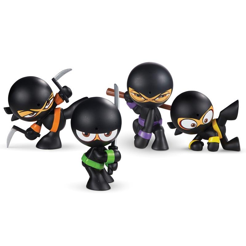 fart ninjas