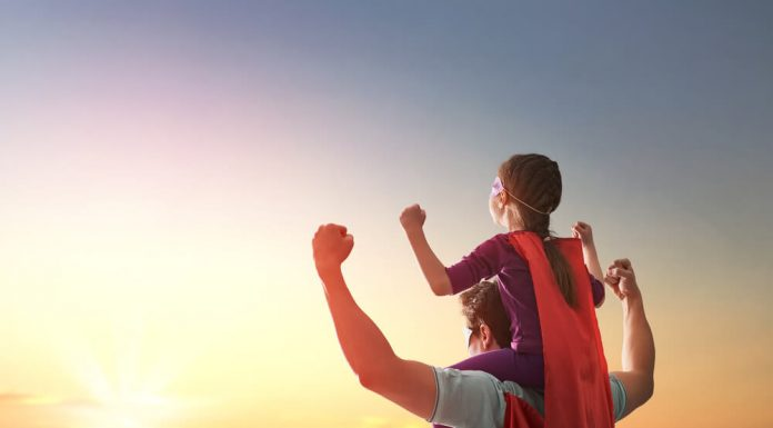ideas para disfrutar de tus hijos