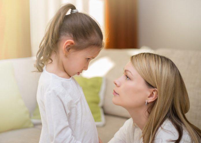Cómo ayudar a tus hijos a afrontar sus miedos