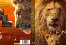 El Rey León ya disponible en DVD