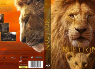 El Rey León ya disponible en DVD