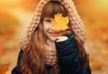 ideas para jugar con tus hijos en noviembre