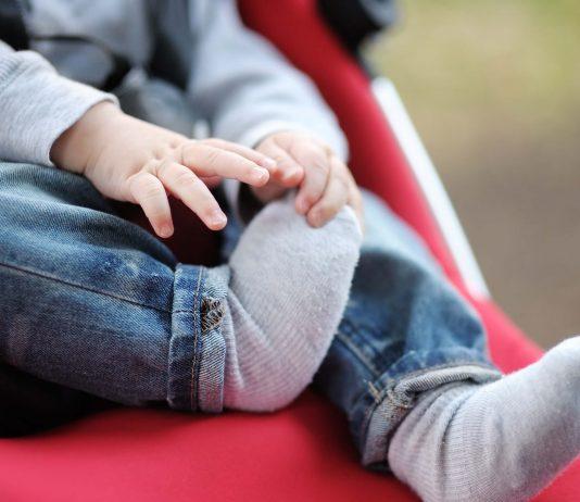 elegir los mejores calcetines para tu bebé